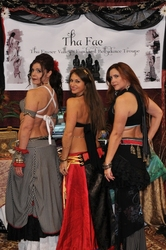 Bellydance Clases (Egyptian Cabaret/Fusion)