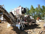 WOOD WASTE INDUSTRIAL MACHINERY FOR SALE
