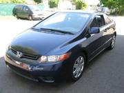 I have a 2007 Honda Civic LX Coupe for sale