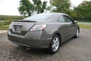 Urgent Sell 2007 Honda Civic EX Coupe