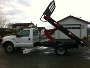 2004 F550 SUPER DUTY XLT 4x4 POWER STROKE DIESEL