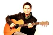 Guitar Instructor - Guitar Teacher in Abbotsford