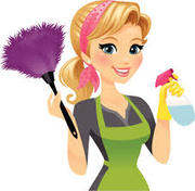 **Cleaner Available**
