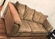 Excellent condition Couch and Love-Seat!!