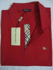 $75= 5pc ralph lauren polo free shipping, Armani necktie, Burberry polo